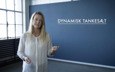 Ny videoserie med Lene Heckmann