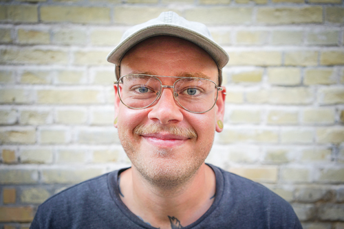 Martin Lindskov Knudsen