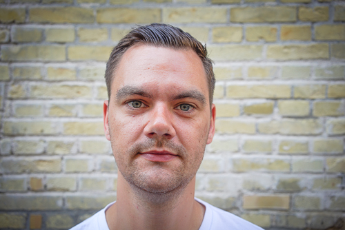 Jonas Lau Sørensen