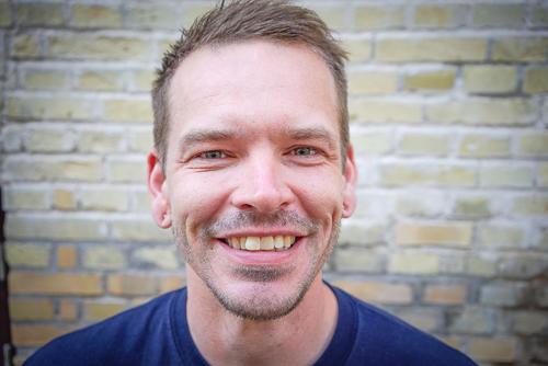 Benny Lybeck Thøgersen