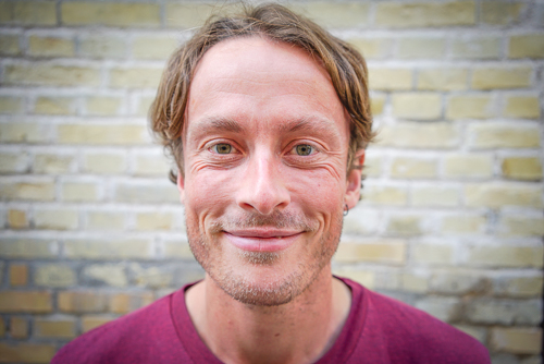 Andreas Brinck Laursen