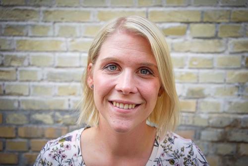 Kristine Marie Jensen