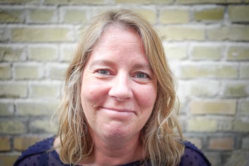 Rhina Steffensen