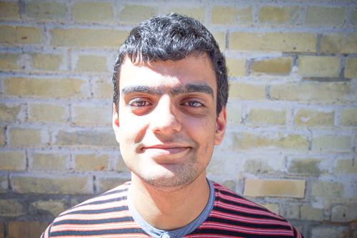Hanif Samaei Khouzestani