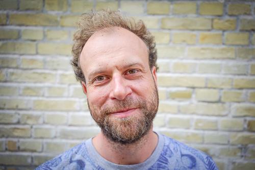 Rasmus Broe