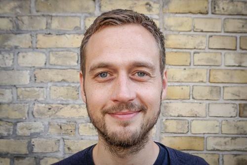 Andreas Springborg