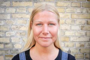 Sofie - underviser i mellemtrin og udskoling