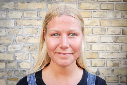 Sofie Kjeldager Nygaard