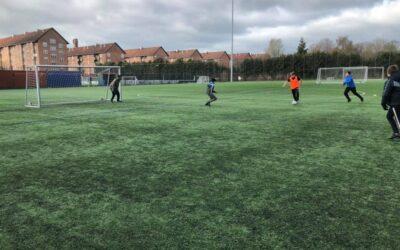 Ny fodboldturnering for dagbehandlingsskoler