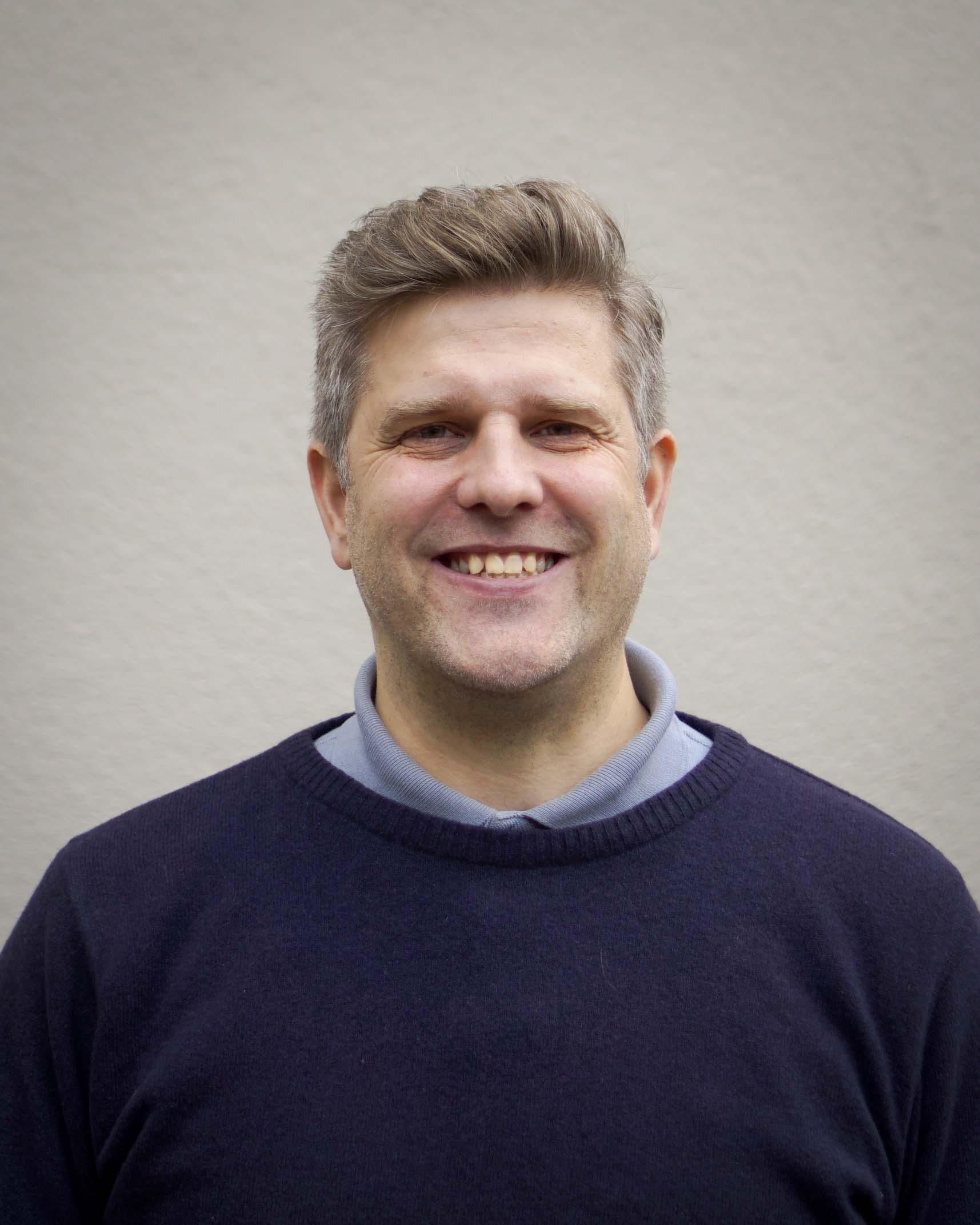Daniel Sørensen