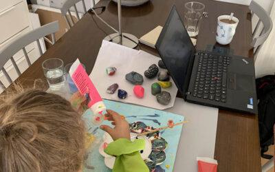 Livet som hjemmeunderviser – interview med Sofie og Dea