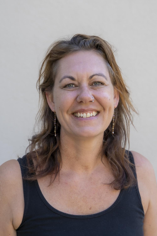 Tina Rovsing Olsen