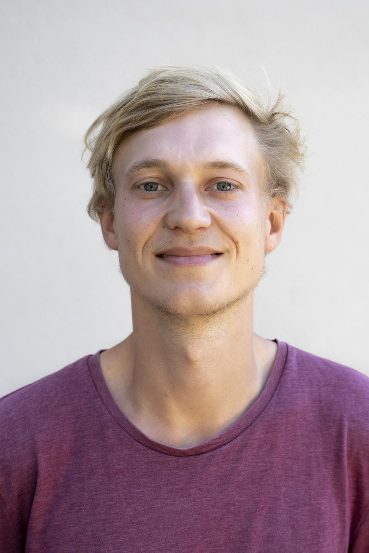 Jesper R. Jørgensen