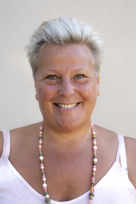 Lene Larsen