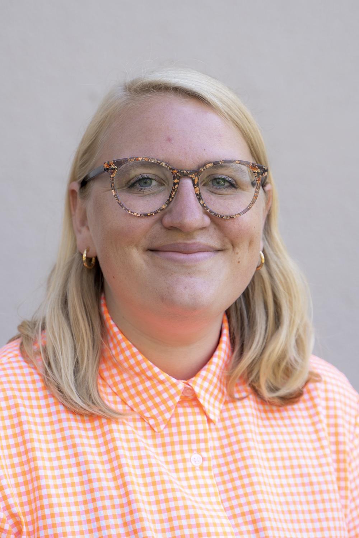 Sigrid Vognstrup Mikkelsen