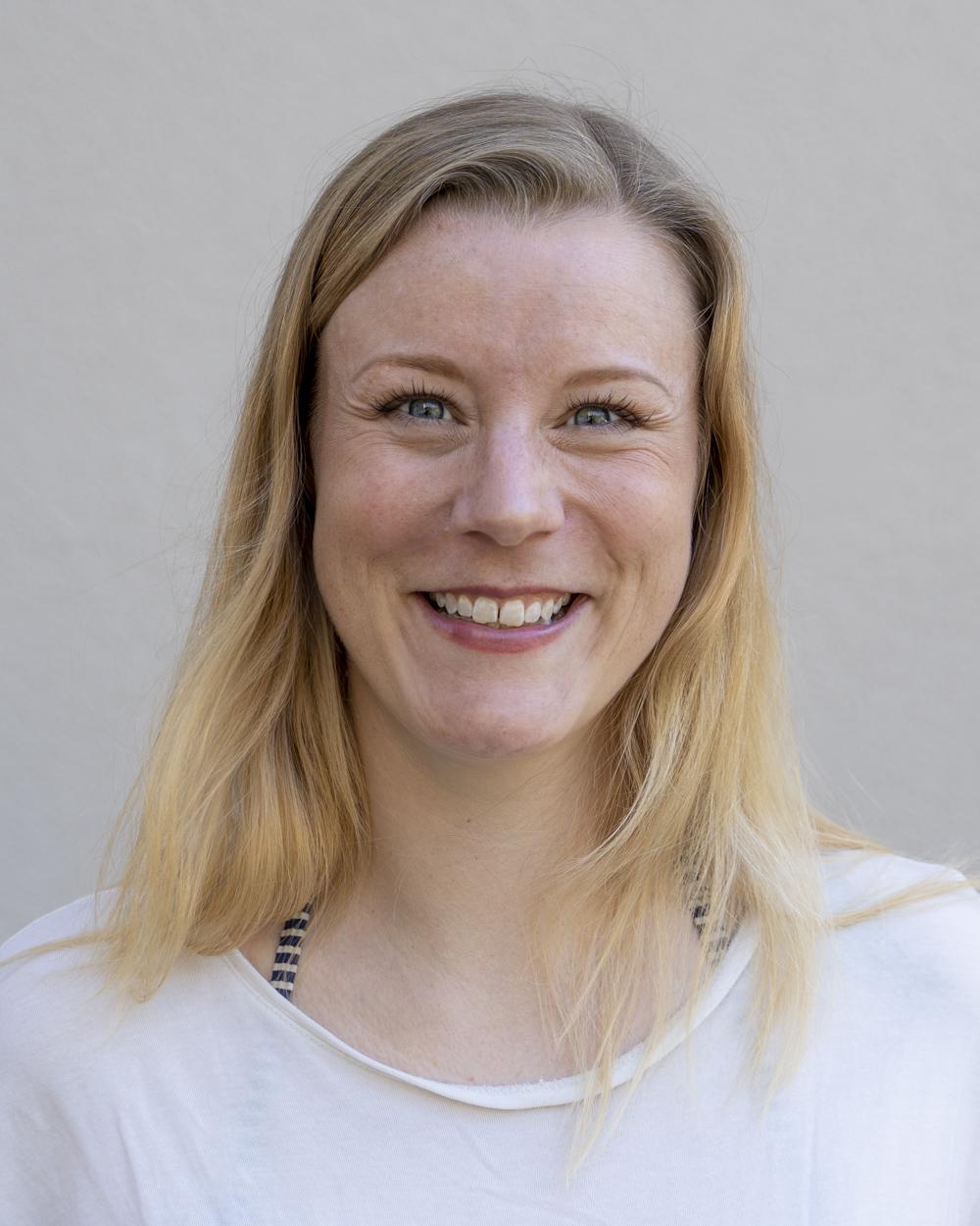 Janni Søhus
