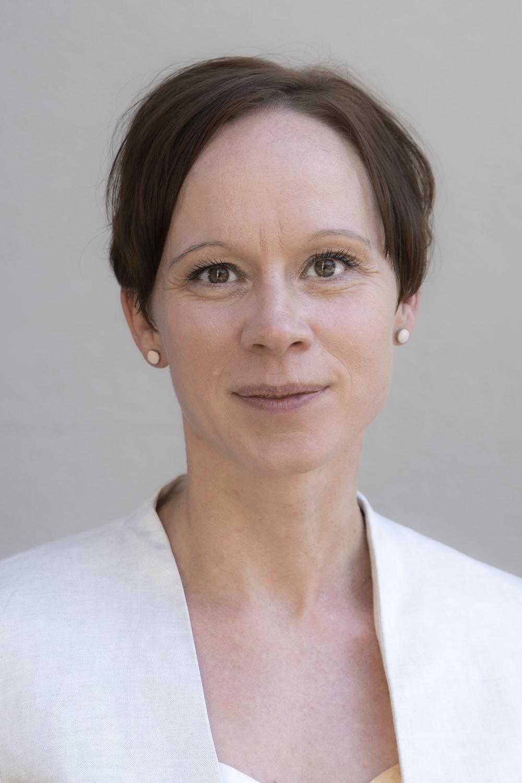 Christina Kamper Kingod