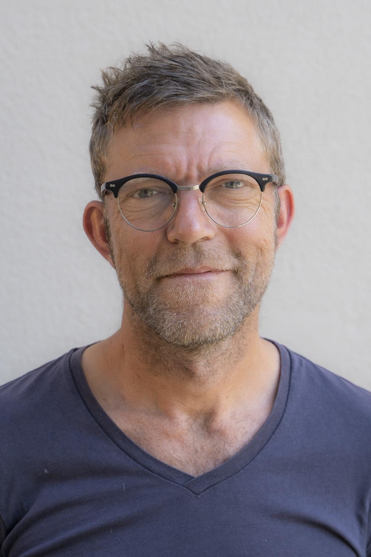 René Laursen