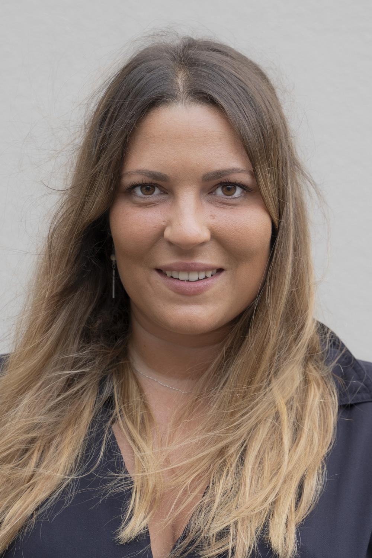 Kristina Madzaric