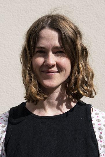 Lotte Gellert Christensen