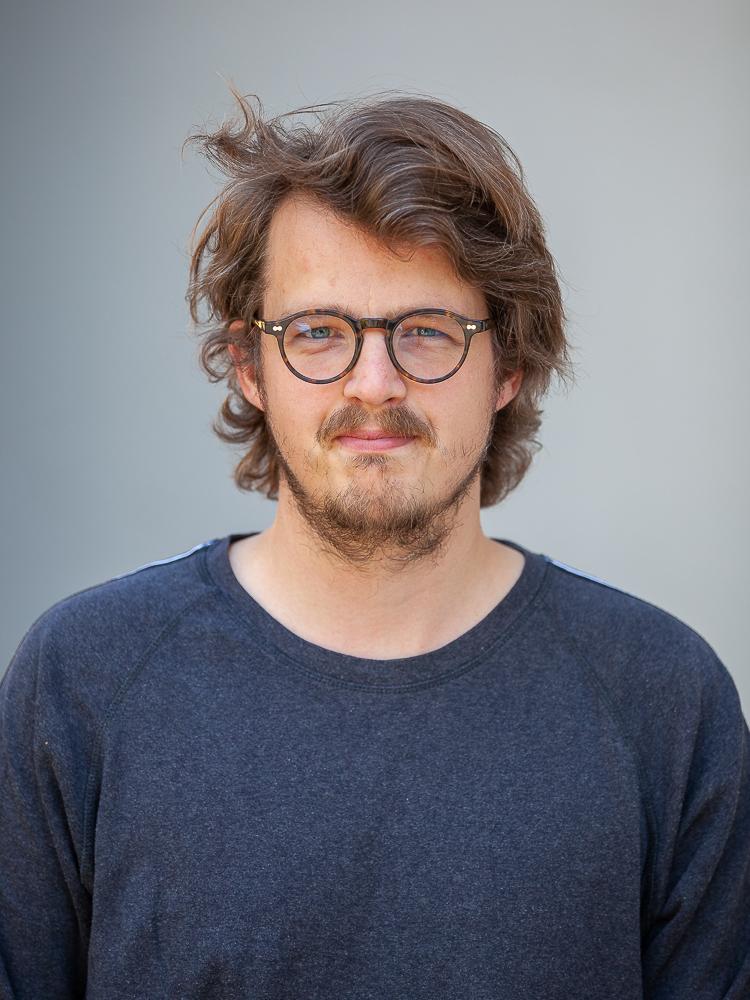 Thomas Kirk Olsen